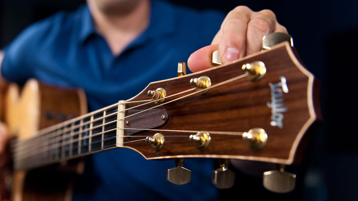 guitar course