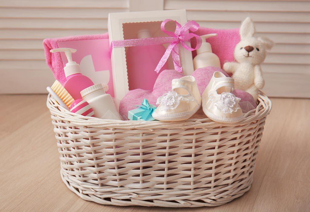 baby shower gift hk